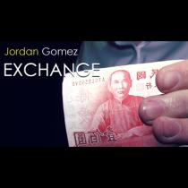 Exchange by Jordan Gomez - Video DOWNLOAD