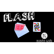 Flash by Ruben Goni video DOWNLOAD