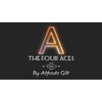 The Four Aces by Alfredo Gile video DOWNLOAD