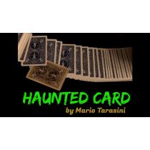 Haunted Card by Mario Tarasini video DOWNLOAD