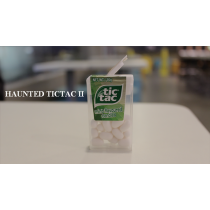 Haunted Tic Tac II by Arnel Renegado video DOWNLOAD
