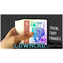 Lowncad by Ebby Tones video DOWNLOAD