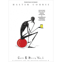 Master Course Cups and Balls Vol. 1 by Daryl - video DOWNLOAD