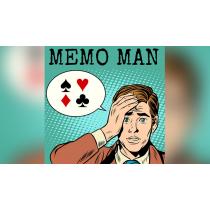 Memo Man by Lars La Ville-La Ville Magic video DOWNLOAD