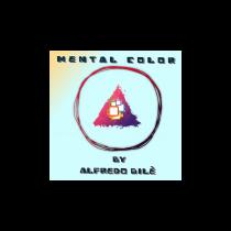 Mental Color by Alfredo Gilè video DOWNLOAD