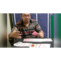 Mystic Match by Dibya Guha video DOWNLOAD