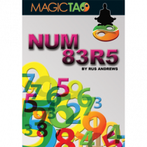 Numbers by Rus Andrews and MagicTao - video DOWNLOAD