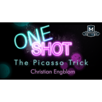 MMS ONE SHOT - The Picasso Trick by Christian Engblom video DOWNLOAD