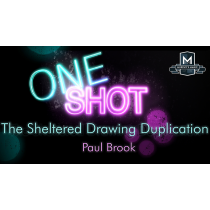 MMS ONE SHOT - The Sheltered Drawing Duplication by Paul Brook video DOWNLOAD