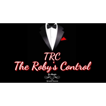 The Robys Control by Gonzalo Cuscuna video DOWNLOAD