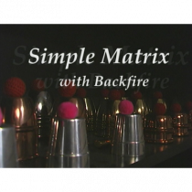 A New Simple Matrix (excerpt from Extreme Dean #1) by Dean Dill - video DOWNLOAD