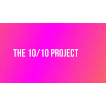 The 10/10 Project by Dan Tudor video DOWNLOAD
