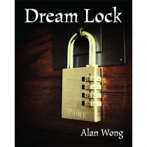 Dream Lock by Alan Wong