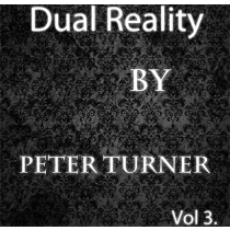 Dual Reality (Vol 3) by Peter Turner eBook DOWNLOAD