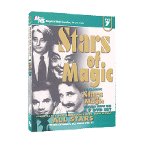 Stars Of Magic #7 (All Stars) DOWNLOAD