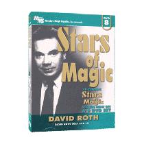 Stars Of Magic #8 (David Roth) DOWNLOAD