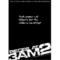 Pieces at 3am Volume Two by Dee Christopher eBook DOWNLOAD