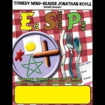 Egg, Sausage & Peas (ESP) by Jonathan Royle - eBook DOWNLOAD
