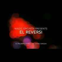 El Reversi by Magic Encarta - Video DOWNLOAD