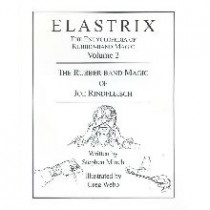 Elastrix Vol. 2