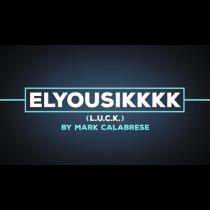Elyousikkkk (L.U.C.K.) by Mark Calabrese video DOWNLOAD