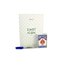 Emoticon ENGLISH EDITION by UnderMagic