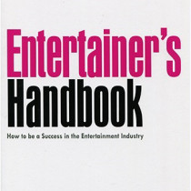 Entertainer's Handbook by Mike Stilwell
