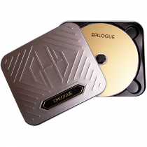 Epilogue by Guy Hollingworth DVD