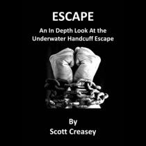 Escape by Scott Creasey - eBook DOWNLOAD