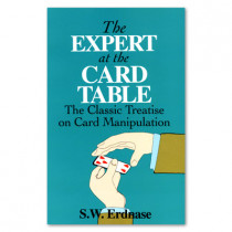 Expert At The Card Table by Dover Erdnase