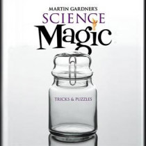 Science Magic – Tricks & Puzzles