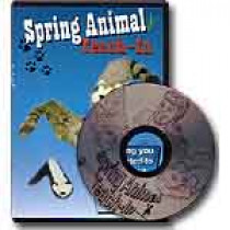 Spring Animal Teach-In (DVD)