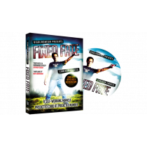 Fixed Fate aka 'Predicted Card at Predicted Number' (DVD and Gimmick) by Cameron Francis and Big Blind Media