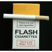 Flash Cigarettes 10 Piece