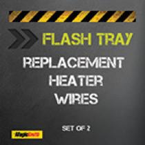 Draht für Flash Tray (2 Stück)