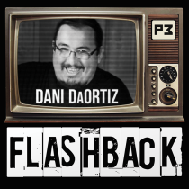 Flashback by Dani DaOrtiz (DVD and Gimmick)
