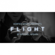 FLIGHT by Michael Afshin & Vortex Magic