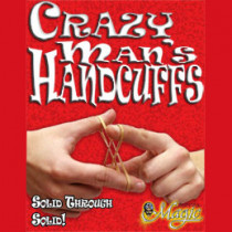 Crazy Man's Handcuffs