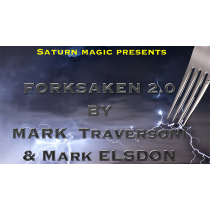Forksaken 2.0 by Mark Traversoni & Mark Elsdon