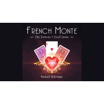 French Monte by Magic Dream