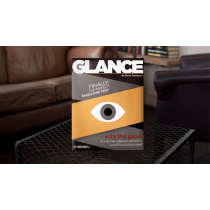Glance: Updated (1 Magazine) by Steve Thompson