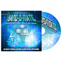 Handomatic (DVD and Gimmick) by Mark Southworth