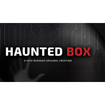 Haunted Box (Deluxe) by João Miranda