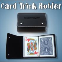 Kartentrickhalter