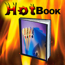 Hot Book - Lighter Type