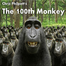 Hundredth Monkey by Chris Philpott