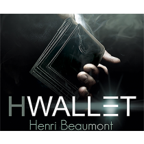 HWallet by Marchand De Trucs