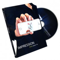 Impression (DVD and Gimmick) by Jason Yu and SansMinds