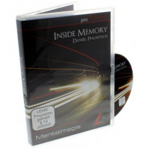 Inside Memory von Daniel Pfauntsch