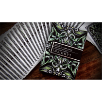 Luxury Apothecary (Insights) Playing Cards by Alex Chin